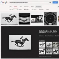 Google Adds GIF-Finding Filter to Image Search