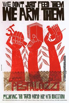 Thought I'd share some images of a great Graphic Designer called Peter Paul Piech. All his images are lino cut, which is a medium that I love, and his political posters have an unusual rawnes…