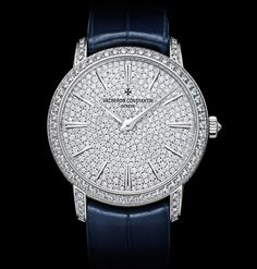 Vacheron Constantin – Traditionnelle Small Model