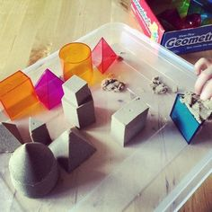 Kinetic Sand: Weird, Wacky, Wonderful Stuff!