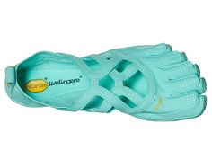 Vibram FiveFingers Alitza Loop Mint - Zappos.com Free Shipping BOTH Ways