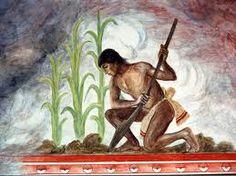 Wall Mural~Diego Rivera~~Oaxaca, Mexico: Presidential Palace