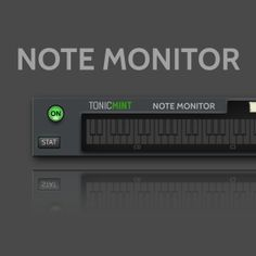 Note Monitor is a player device for visually displaying the note information passing through your player stack. Heat Map, Extensions, Monitor, Notes, Display, Shit Happens, Keyboard, Audio, Number