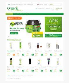 Thiết Kế Web shop mỹ phẩm, shop làm đẹp 150 - http://thiet-ke-web.com.vn/sp/thiet-ke-web-shop-pham-shop-lam-dep-150 - http://thiet-ke-web.com.vn