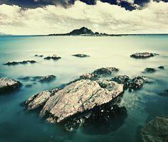 wellington island bay