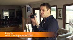 Sony Alpha Camera - Portrait Photography Tutorial 1