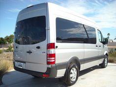 ffbeb82852 passenger vans custom made. 12 Passenger VanVans ...