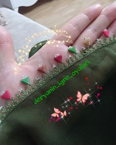 Saree Tassels Designs, Designer Party Wear Dresses, Four Leaf Clover, Baby Dress, Blouse Designs, Creative, Instagram, Jewelry, Hanging Photos