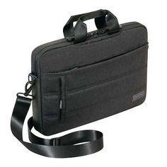 [TARGUS] TSS84003 New Groove X 15inch Laptop Topload Cross Bag - BLACK