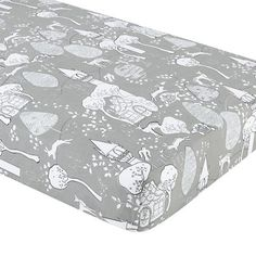 Baby Bedding: Fairy Tale Themed Crib Bedding   The Land of Nod