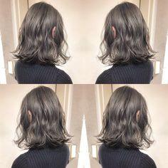 Short Curly Hair, Short Hair Cuts, Curly Hair Styles, Permed Hairstyles, Brown Hair Colors, About Hair, Hair Designs, Hair Goals, New Hair