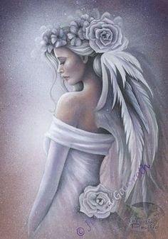 Forgiveness Angels Jessica Galbreth