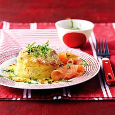 Try our easy to follow smoked salmon souffles recipe. Absolutely delicious with the best ingredients from Woolworths.