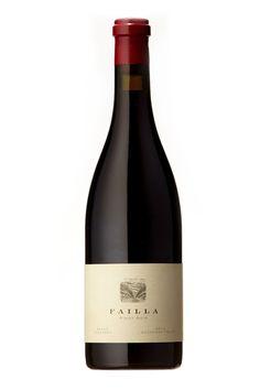 2012 Failla Savoy Vineyard Pinot Noir