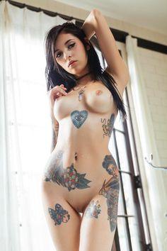 Great body and beautiful sex : Zdjęcie