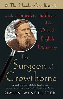The Surgeon of Crowthorne - Wikipedia, the free encyclopedia