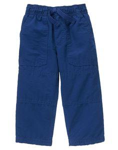 Pull-On Pants at Gymboree