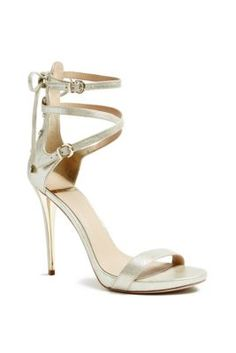 Calixx Heel | GUESS by Marciano