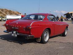 1966 - Volvo P 1800 S (2)