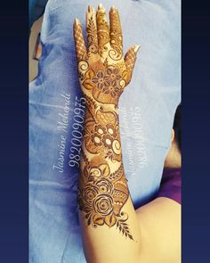 Pretty Henna Designs, Peacock Mehndi Designs, Khafif Mehndi Design, Indian Henna Designs, Latest Henna Designs, Modern Mehndi Designs, Mehndi Design Pictures, Wedding Mehndi Designs, Mehndi Designs For Fingers