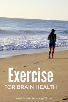 #Exercise might literally change how genes in our brains work! #brain #memory…