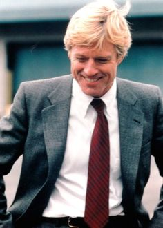 Robert Redford - Legal Eagles
