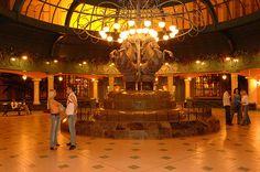 Carousel Casino Entrance