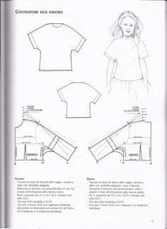 LA TECNICA DEI MODELLI Bambino.pdf