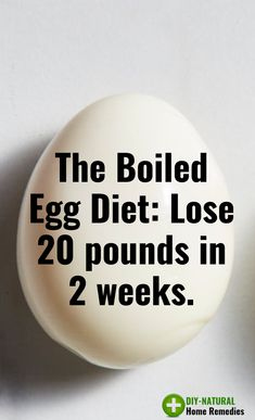 The Boiled Egg Diet: Lose 20 pounds in 2 weeks. Get Healthy, Healthy Life, Healthy Living, Boiled Egg Diet, Boiled Eggs, Diet Tips, Diet Recipes, Zero Calorie Drinks, Citric Fruits
