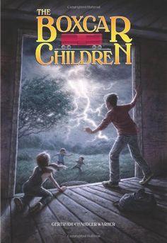 The Boxcar Children (The Boxcar Children, No. 1) by Gertrude Chandler Warner,http://www.amazon.com/dp/0807508527/ref=cm_sw_r_pi_dp_tMKfsb00NHYVPGR5