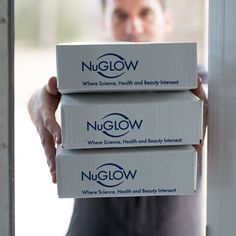 NuGlow Skincare - Where Science, Health and Beauty Intersect. Living A Healthy Life, Health And Beauty, Anti Aging, Serum, Meant To Be, Glow, Coding, Science