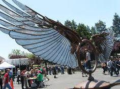 ~W~ steampunk wings