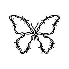 Pesar Tattoo - Semi-Permanent Tattoos by inkbox™ - Inkbox™ Kritzelei Tattoo, Doodle Tattoo, Poke Tattoo, Piercing Tattoo, Ak47 Tattoo, Kanji Tattoo, Devil Tattoo, Yakuza Tattoo, Lil Peep Tattoos