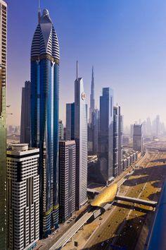 One day I will...Visit Dubai, UAE