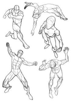 Wellp, since I recently posted a set of morning sketches from almost (but not quite! Life drawings from photoreference, Male Figure Drawing, Body Reference Drawing, Figure Sketching, Drawing Reference Poses, Drawing Base, Anatomy Drawing, Anatomy Art, Arte Com Grey's Anatomy, Drawing Superheroes