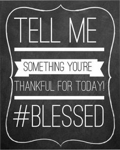 I am thankful for my children and Le-Vel for the opportunity to help people reach their health and financial goals! What are u thankful for?