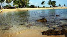 Salt Pond Beach: Hanapepe, Kauai     Lokokai Rd  Hanapepe, HI 96716  http://www.to-hawaii.com/kauai/bea…