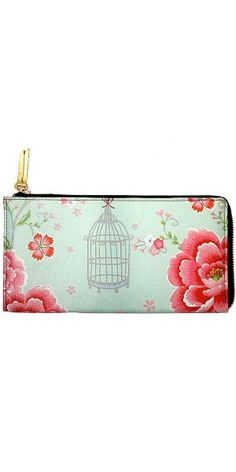 Ladies Wallet Cage.