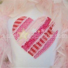 a00227429c7c8c Shabby Valentine Applique - Planet Applique Inc Purchased Jan 08