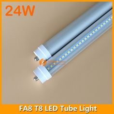 4FT 1.2m 1200mm 18W,19W,20W,21W,22W,23W,24W FA8 T8 LED Tube Light