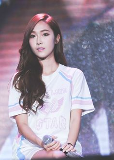 Oh my my my #JessicaJung cr. As tagged