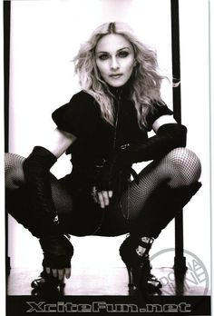 THE AGEING MADONNA: STILL A CULTURAL ICON OR JUST MUTTON DRESSED AS LAMB?