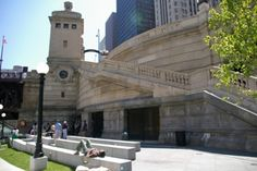 McCormick Bridgehouse & Chicago River Museum - Attend - Get Involved - Friends of the Chicago River