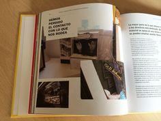 Design thinking para la innovación estratégica // Idris Mootee // Empresa Activa (Ediciones Urano) #citas #designthinking Magazine Rack, Polaroid Film, Storage, Parts Of The Mass, Quotes, Purse Storage, Larger, Store
