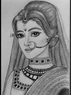 Disney Drawings Sketches, Girl Drawing Sketches, Girly Drawings, Art Drawings Sketches Simple, Pencil Art Drawings, Arte Krishna, Mandala Art Therapy, Doodle Art Designs, Art Drawings Beautiful