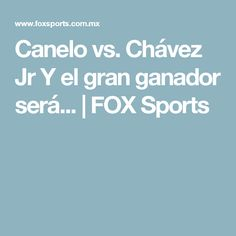 FOX Sports Brazil, Story (Video Creator, Flip Card, Poll, Quote, Reveal): Canelo vs. Chávez Jr