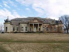 Abandoned Mansion - Hungary