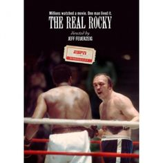 """Espn Films - The Real Rocky (jeff Feuerzieg). Chuck Wepner Is A Liquor Salesman From Bayonne Nj Who Drives A Cadillac With """"champ"""" Vanity Plates. A Former New Jersey State Heavyweight Boxing Champion He Took Abuse From Sonny Liston Got His Nose Broken By Muhammad Ali And Inspired Sylvester Stallone To Write """"rocky"""" Which Won Three Academy Awards. Wepner Was Left Out Of The """"rocky"""" Glory And His Career Took Turn After Strange Turn As He Worked To Stay In The Spotlight: He Went On To…"""
