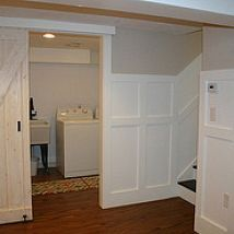 My basement renovation was done a couple of months ago and slowly but… :: Hometalk