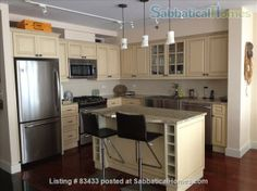 SabbaticalHomes - Home for Rent New york New York 10026 United States of America, 1600 sq. ft. 2/2